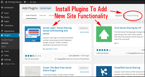 A Guide To Understanding WordPress Plugins