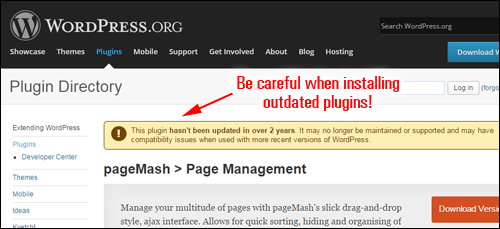 A Newbie's Guide To Understanding WordPress Plugins