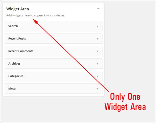Understanding WordPress For Newbies: What Are WordPress Widgets?