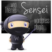 Woo Sensei LMS Plugin Overview